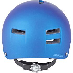 Alpina Airtime Casco, blue